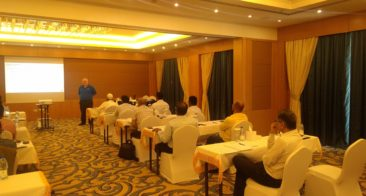 Vibration Analysis certification Course